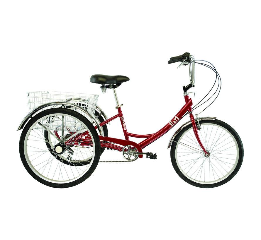 Parklane Tricycle 2020