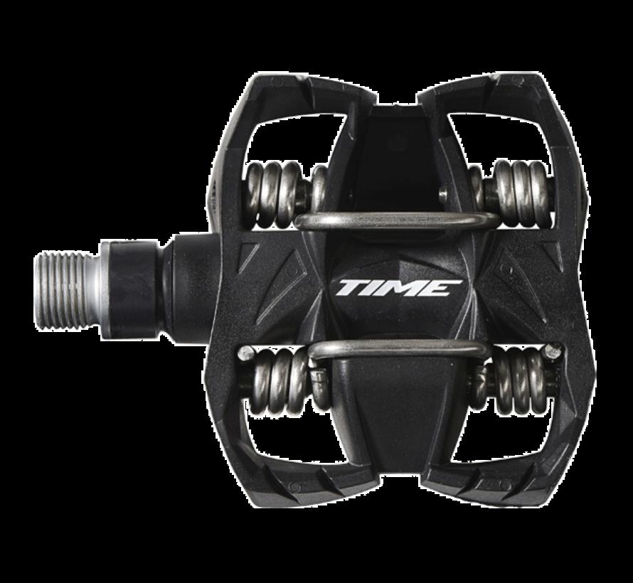 MX 4 - Pédale à clip de vélo montagne