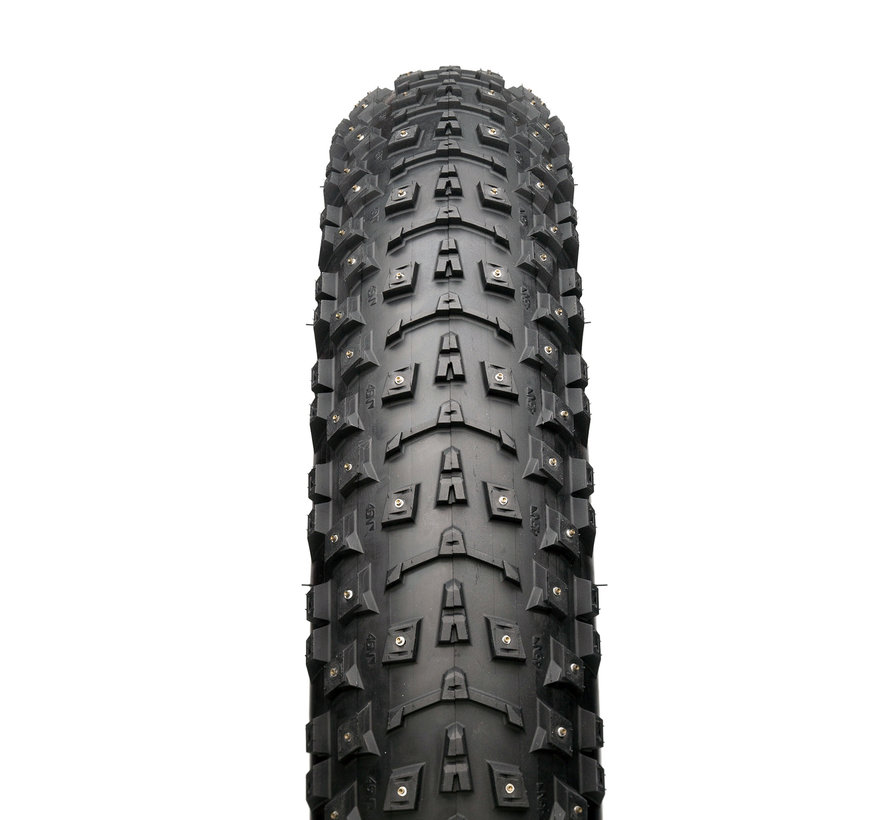 Dillinger 5 - Pneu fat bike clouté