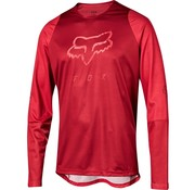 FOX Jersey Defend LS Junior