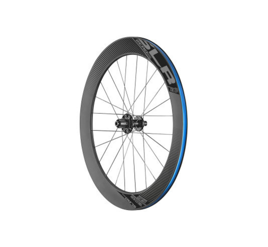 SLR 0 - Roue de vélo de route