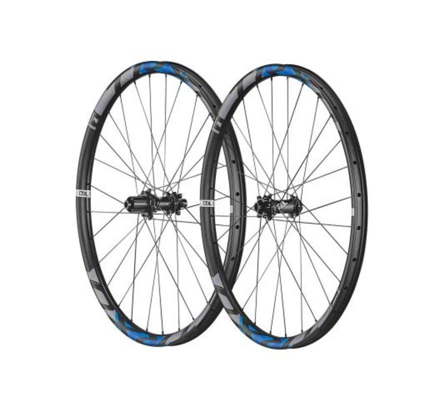 TRX 0 - Roue de vélo de montagne