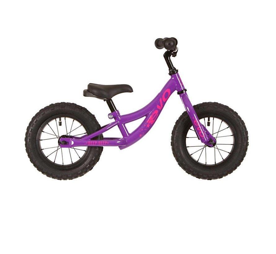 Beep Beep 2021- Vélo pour Enfant de 18 mois à 3 ans (roues 12 pouces)