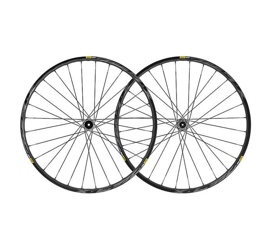 Deemax Elite - Roue de vélo montagne All-mountain