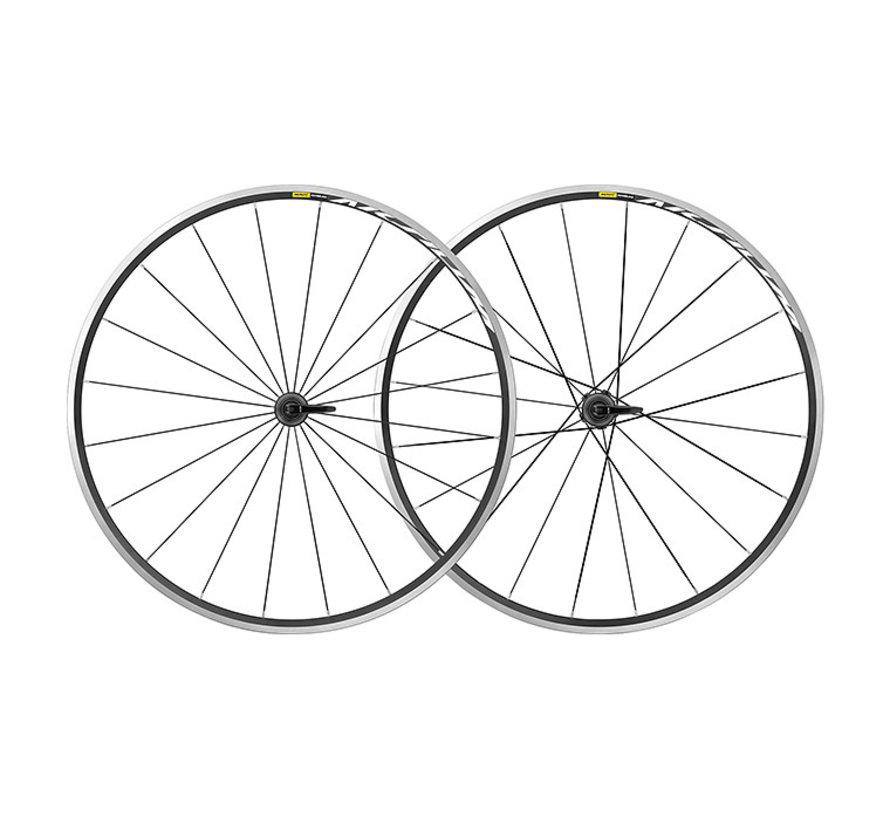 Aksium - Roue de vélo de route Endurance