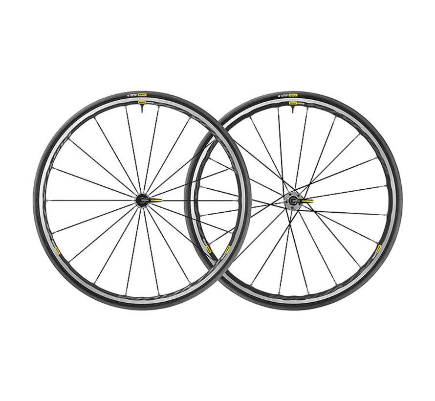 Ksyrium Elite - Roue vélo de route
