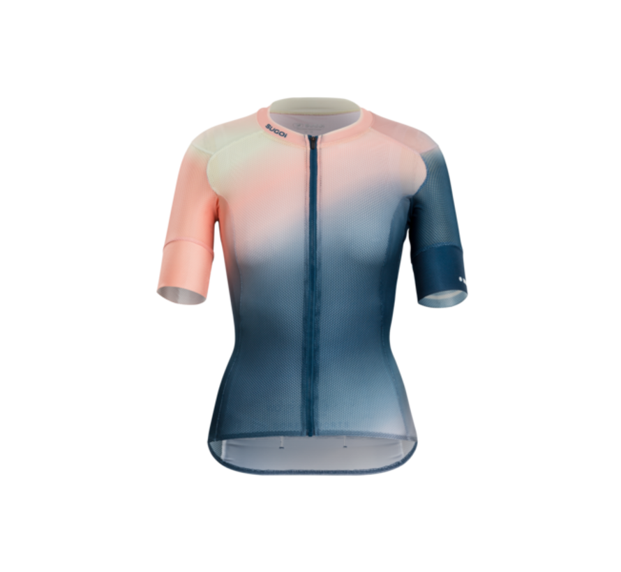 Climber - Maillot vélo de route Femme