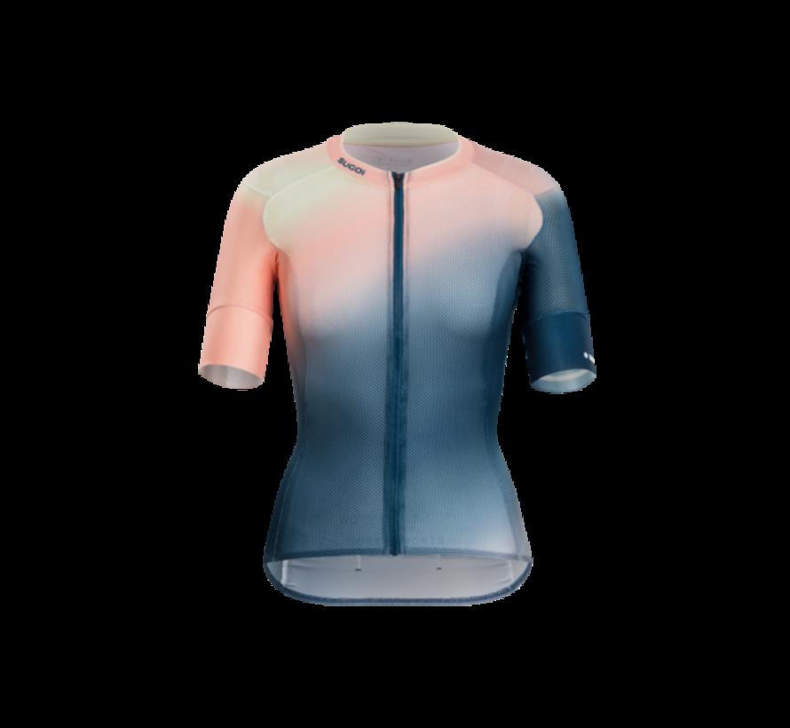 Climber - Maillot vélo Femme