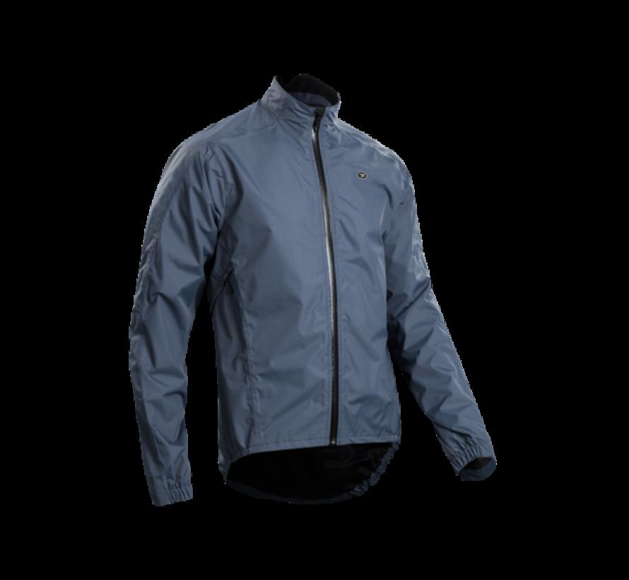 Zap - Manteau imperméable de vélo Homme