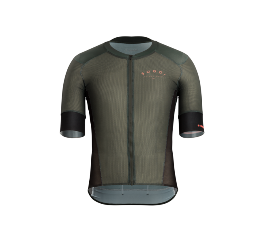 Jersey RS Climber's