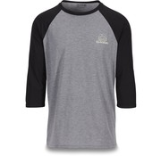 DAKINE T-Shirt Technique 3/4 Raglan