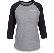 DAKINE T-Shirt Technique 3/4 Raglan F
