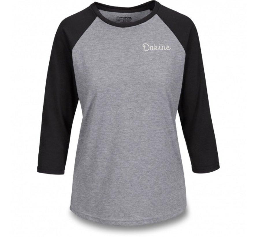 T-Shirt Technique 3/4 Raglan F