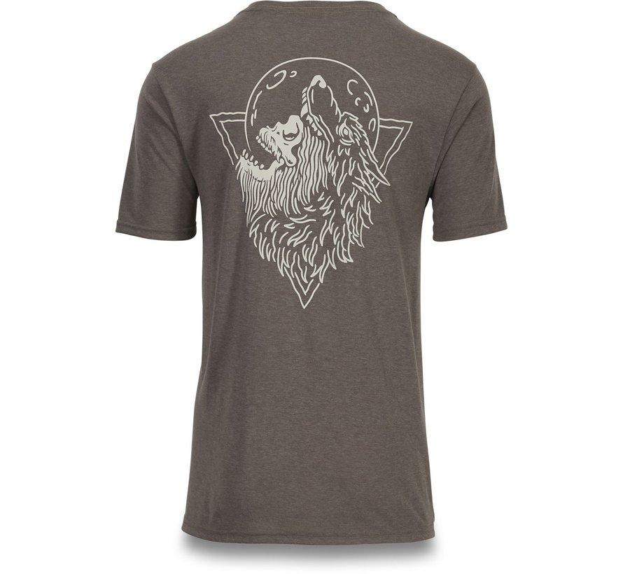 T-Shirt Technique Howl