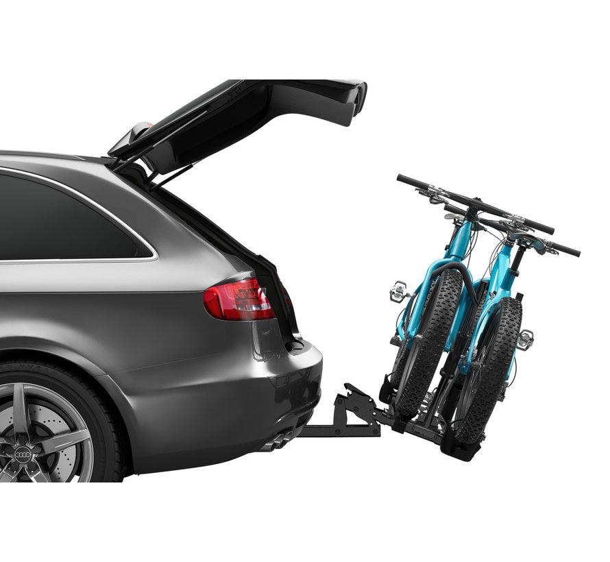 T2 Classic  - Porte-vélos