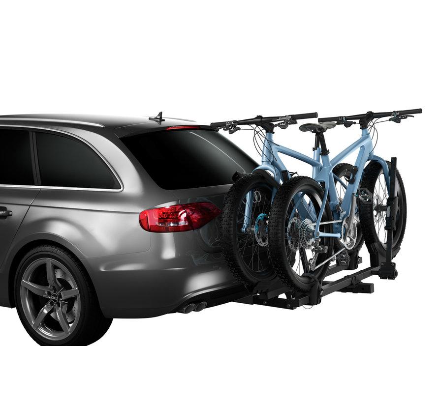 Porte-vélos T2 Classic (PR)