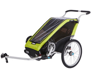 THULE Remorque Chariot Cheetah XT (PR)