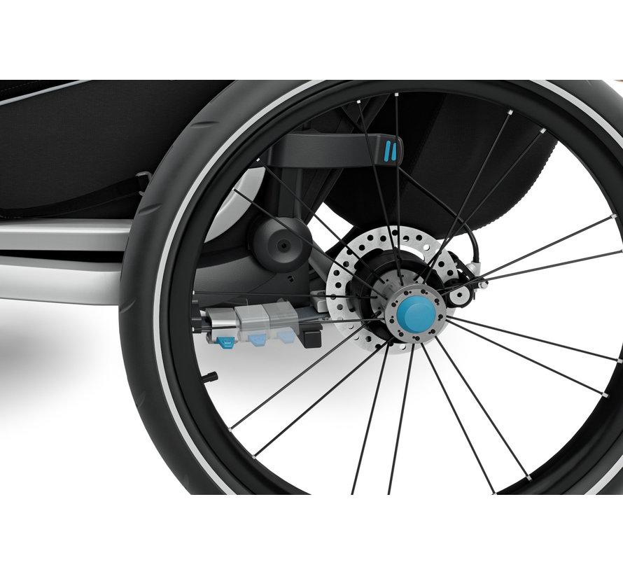 Chariot Sport - Remorque-vélo