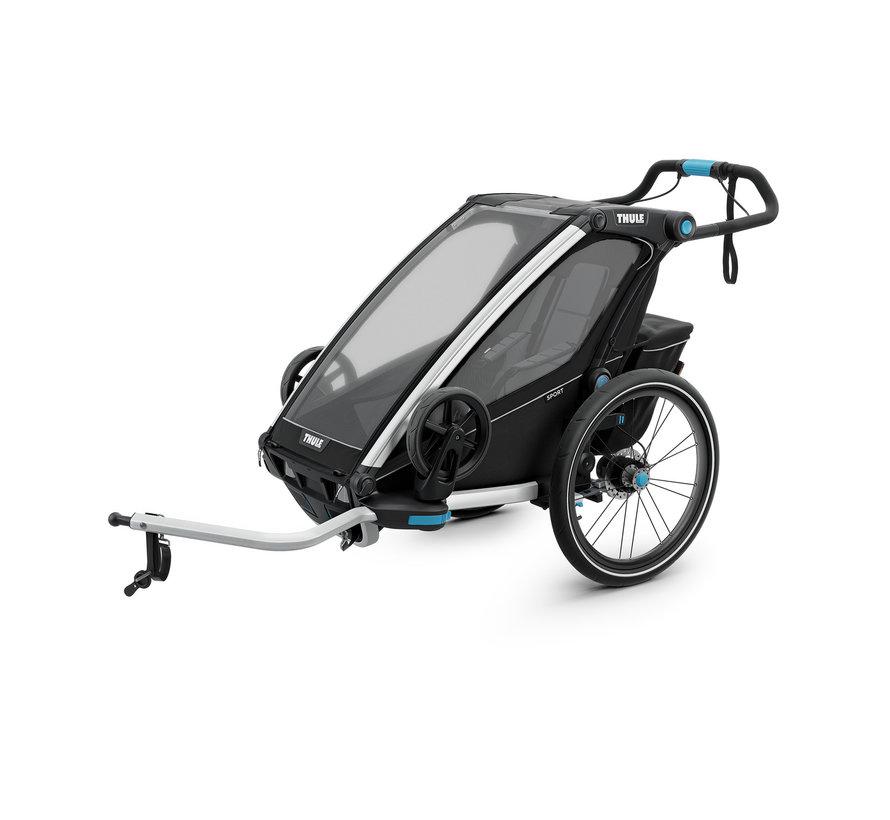 Remorque Chariot Sport (PR)