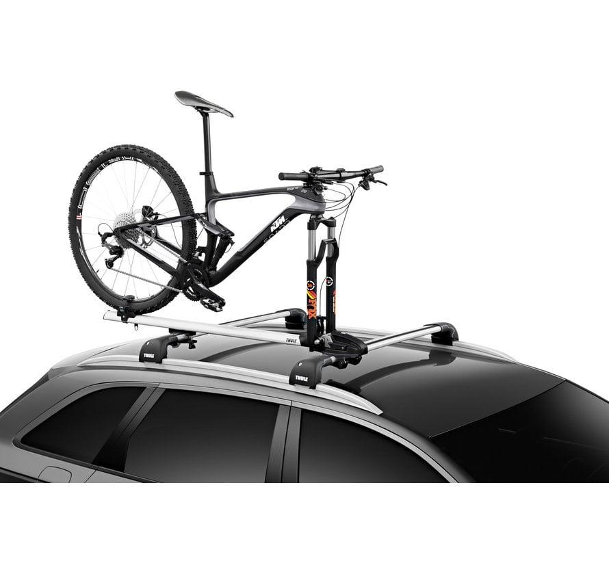 Porte-vélos ThruRide (PR)