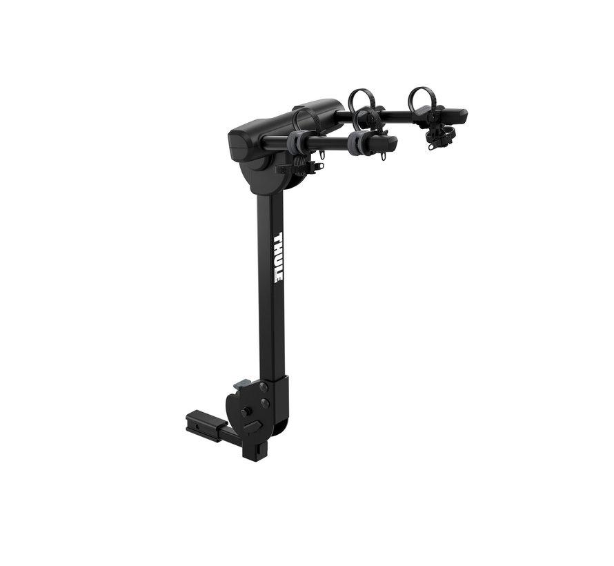 Camber 4 - Support à vélo sur attache remorque
