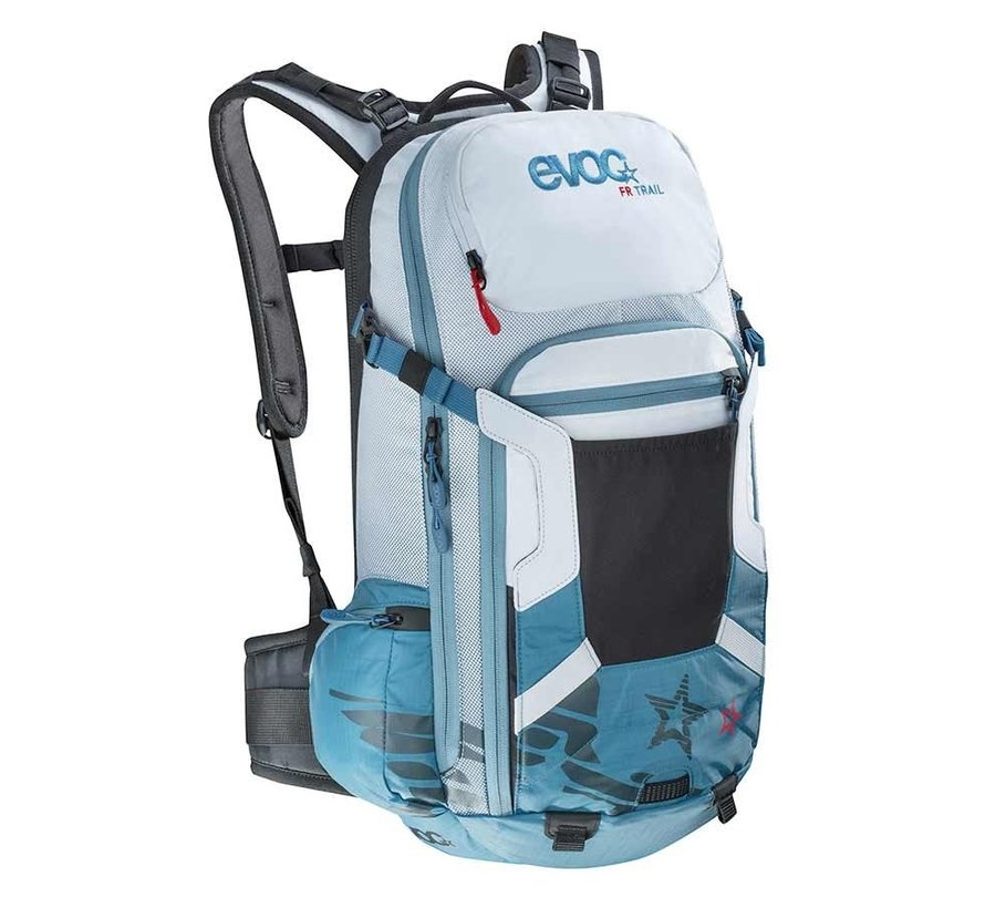 FR Trail - Sac à dos avec protection dorsale