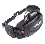 EVOC Sac à la ceinture Hip Pack Race + Reservoir 1.5L