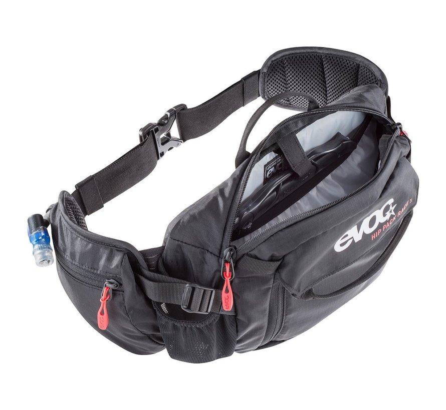 Sac à la ceinture Hip Pack Race + Reservoir 1.5L