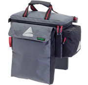 AXIOM Sac de porte-bagages Seymour Oceanweave Trunk EXP15+