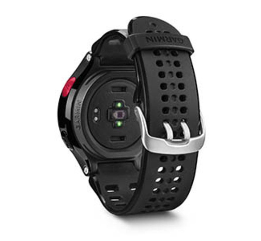 Forerunner 225- Montre GPS intelligente pour cycliste