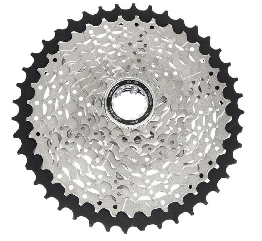 CS-HG500 - Cassette de vélo Deore/Tiagra 10 vitesses
