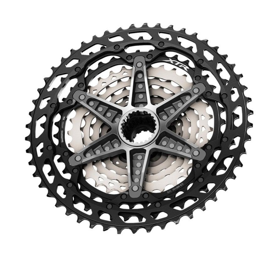 XTR CS-M9100 - Cassette de vélo 12 vitesses