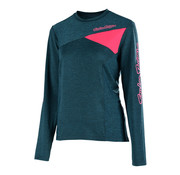 TROY LEE DESIGN Maillot Skyline L/S F