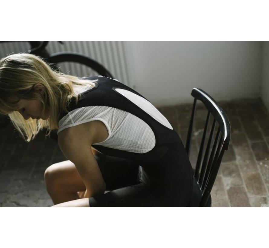 Ride 2.0 - Cuissard à bretelles (Bib) de vélo pour Femme