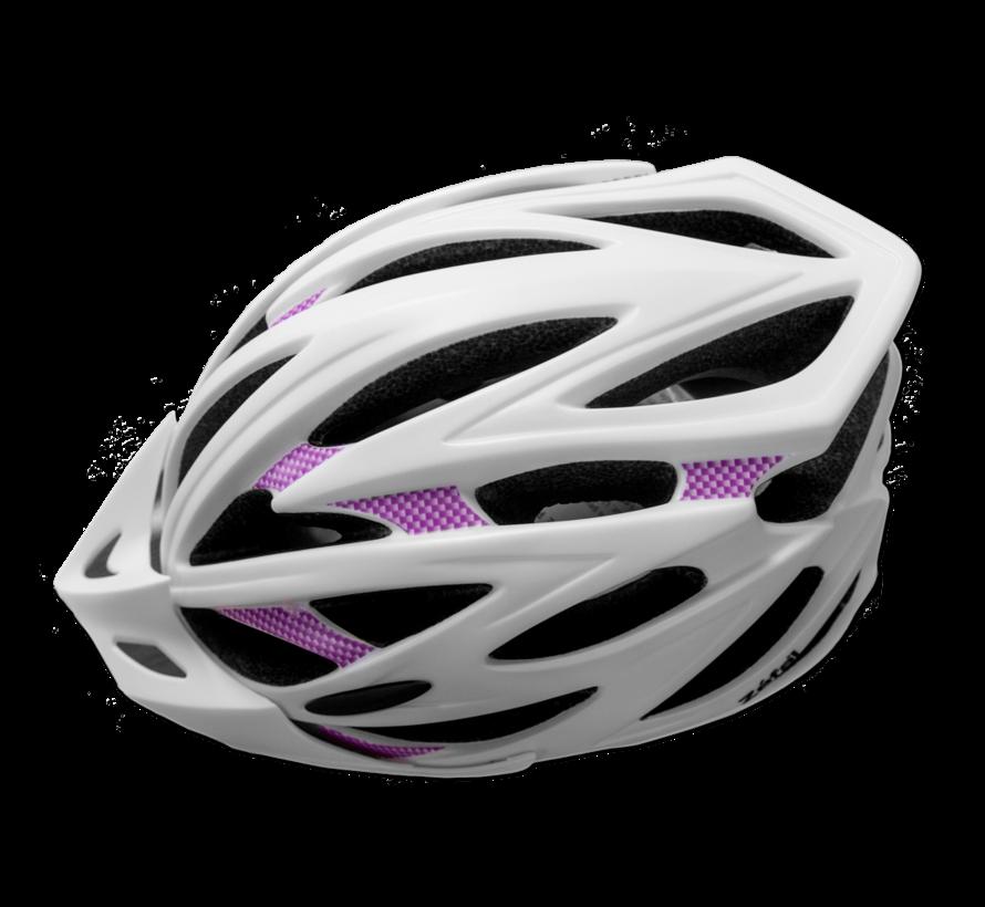 Casque de vélo hybride / montagne pour Femme
