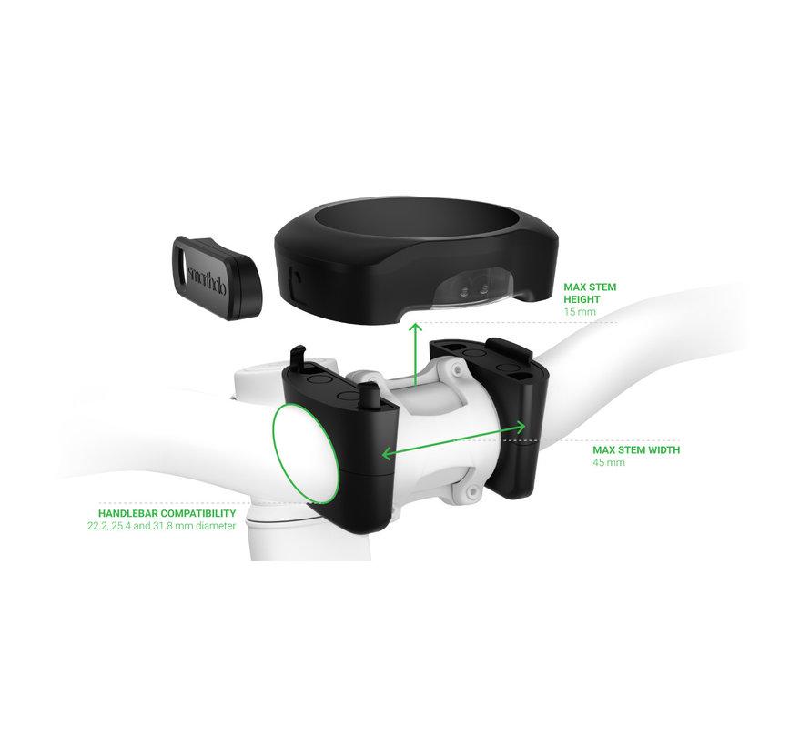 GPS Cyclomètre (PR)