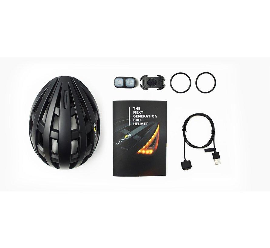 Kickstart - Casque vélo de route