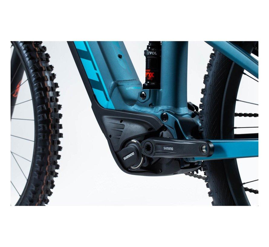 Genius eRide 920 2019 - vélo de montagne électrique All-Mountain double suspension