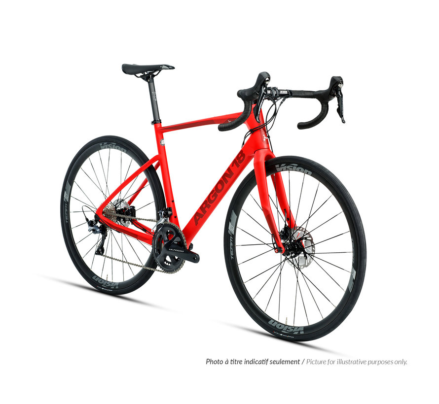 Krypton CS Kit 3 105 2020 - Vélo de route endurance