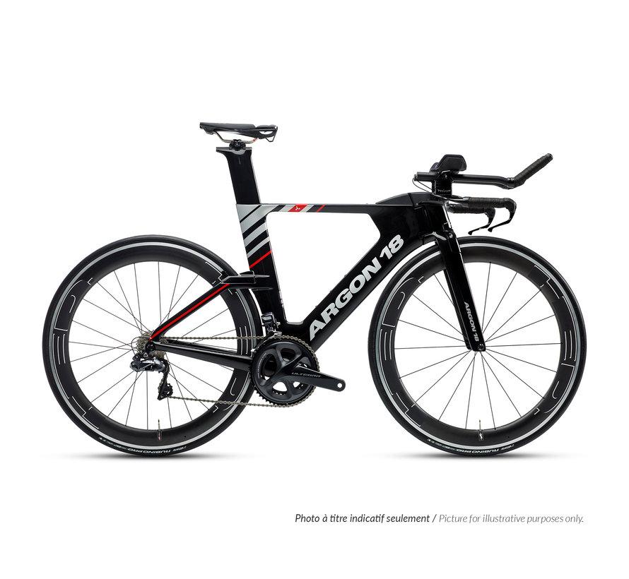 E-119 Tri Kit 2 Ultegra Di2 2020 - Vélo de route triathlon