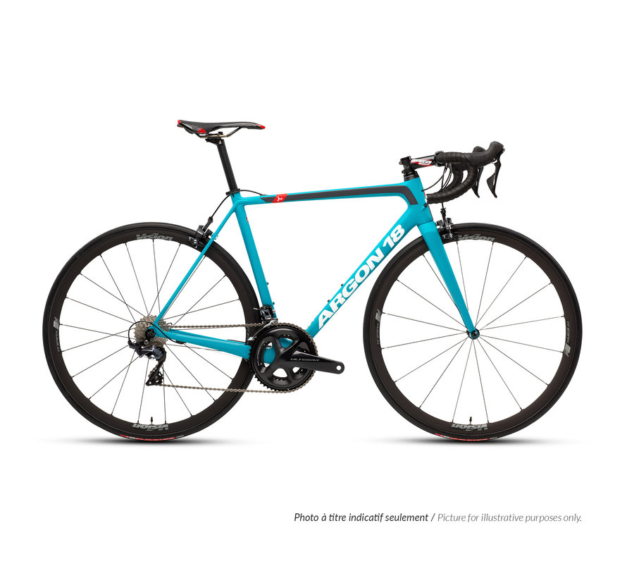 Gallium CS Kit 2 Ultegra 2020 - vélo de route performance