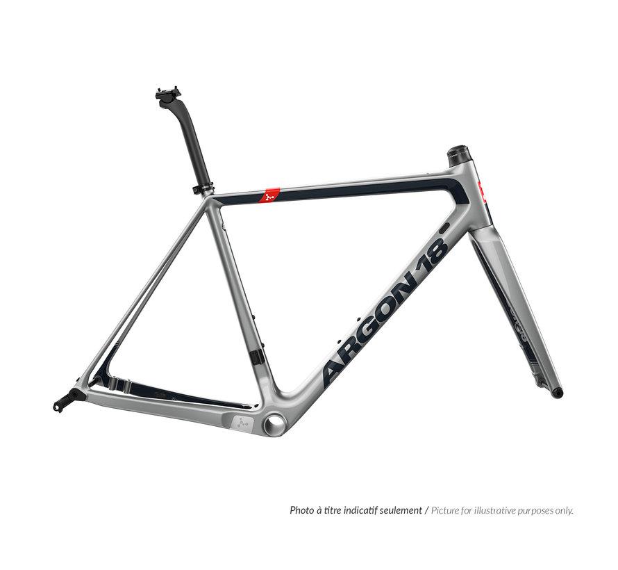 Gallium Disc Kit 2 Ultegra 2020 - vélo de route performance