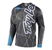 TROY LEE DESIGN Maillot Sprint Metric Junior