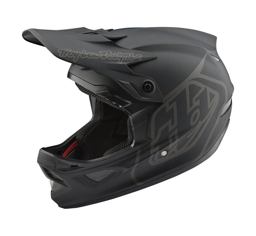 D3 Fiberlite - Casque de vélo full face
