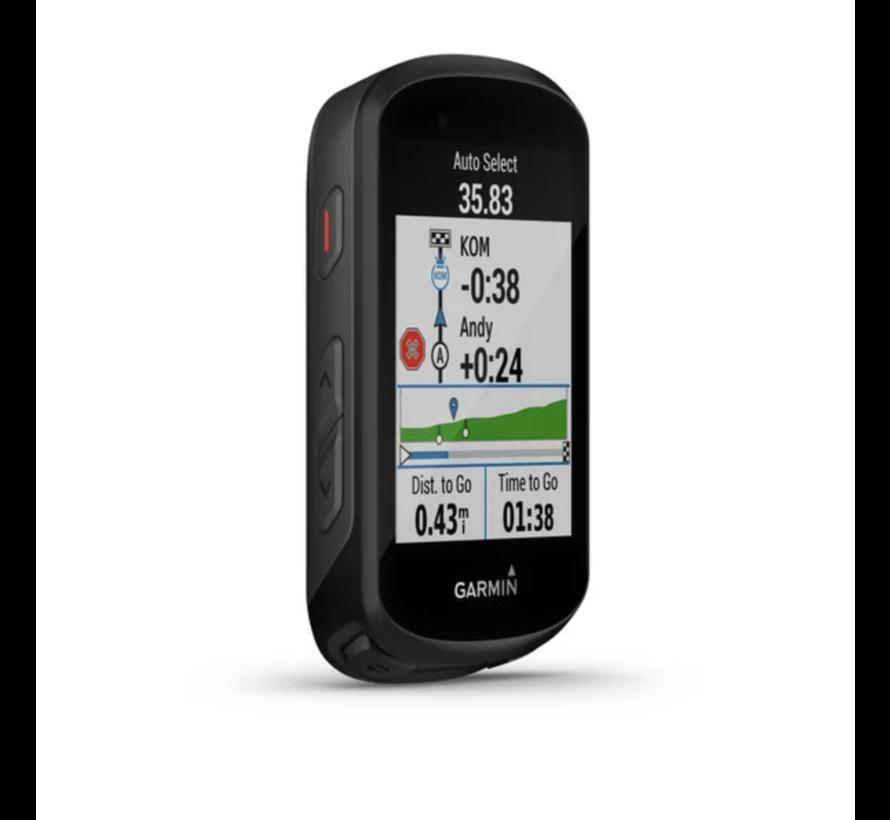 Cyclomètre et GPS Edge 530 (PR)