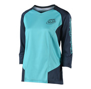 TROY LEE DESIGN Maillot Ruckus 3/4 F