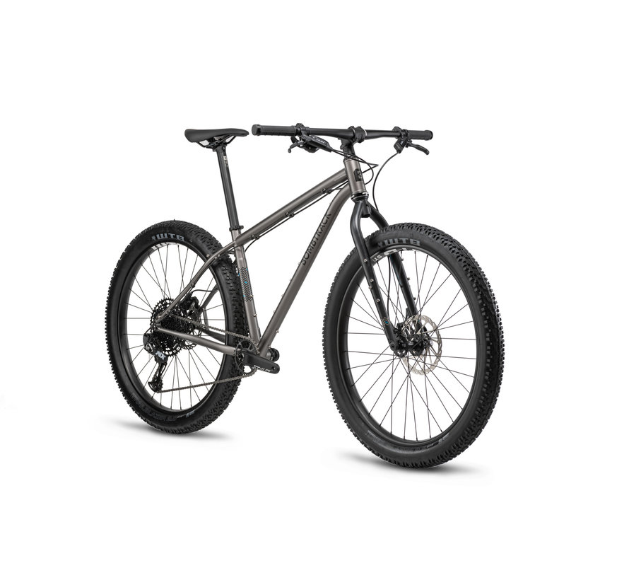 Beyond + 1 2019 - Vélo de route Gravel bike