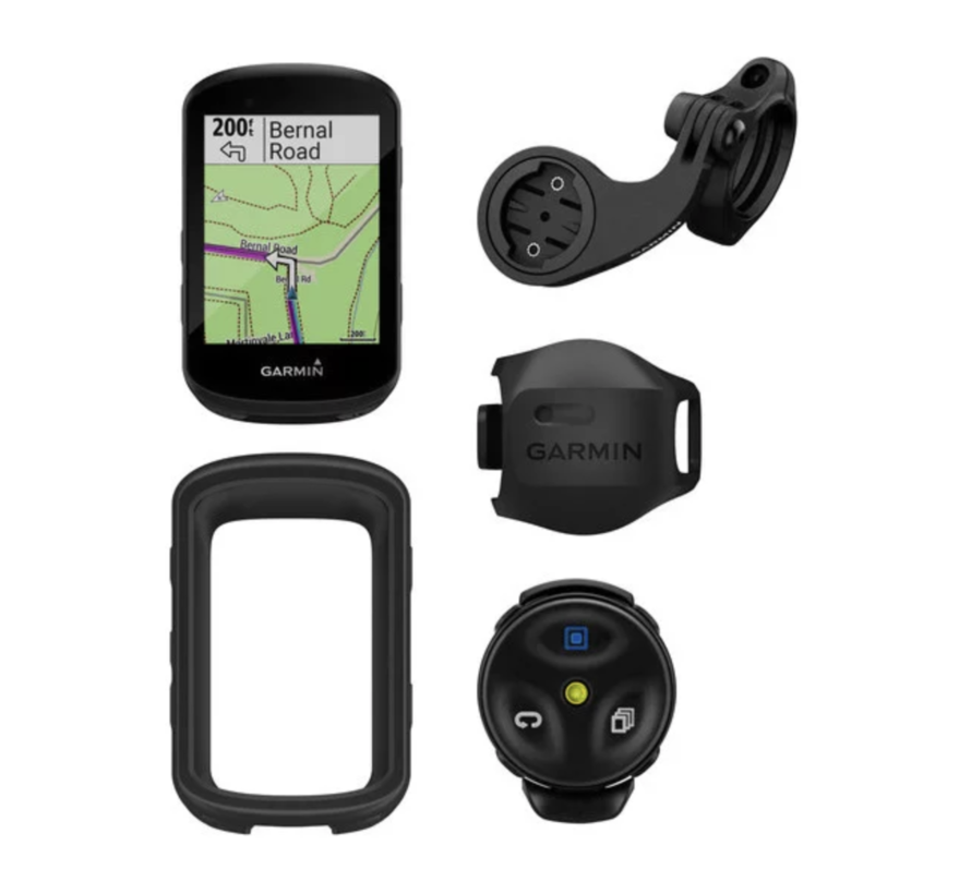 Ordinateur vélo GPS Edge  530