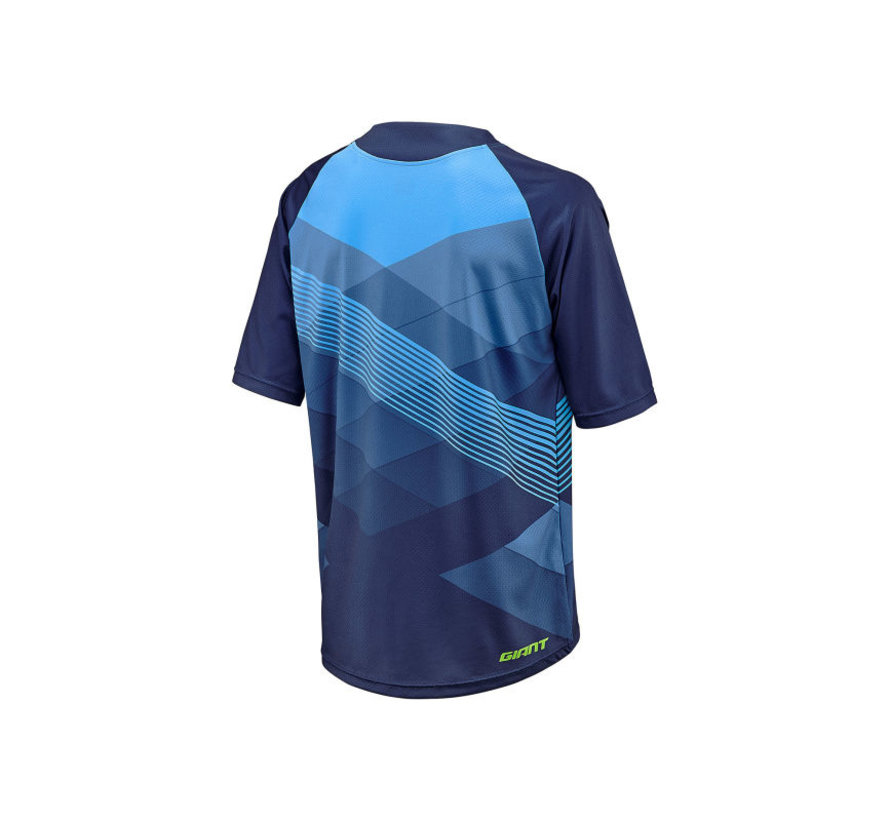 Maillot Transfer S/S