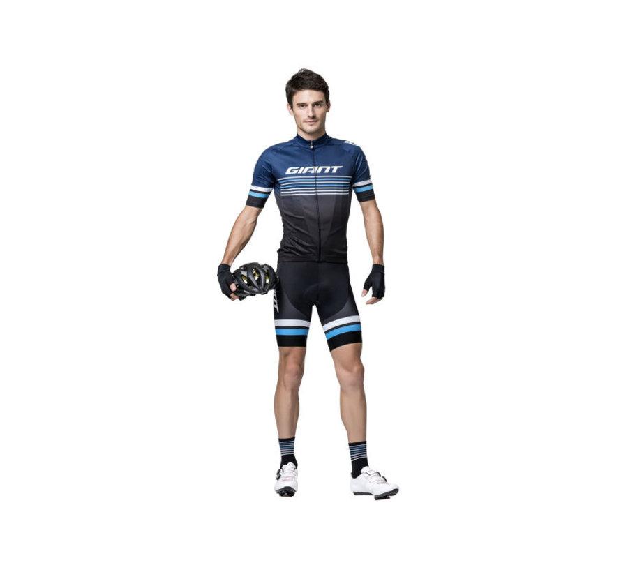 Race Day  Maillot vélo de route manches courtes Homme